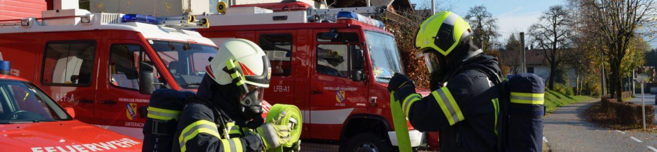 Freiwillige Feuerwehr Au-See
